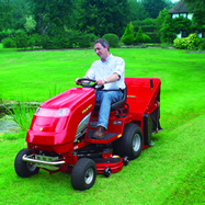 Ride On Mower - C series - C400H