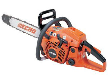 Echo CS-510 Professional Chainsaw