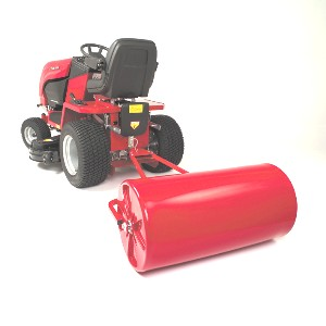 "Ride On Mower -  36"" Countax roller"