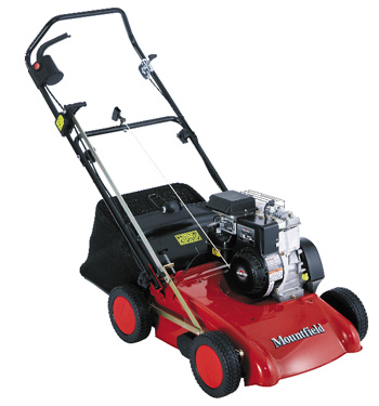 Mounfield S38 Scarifier